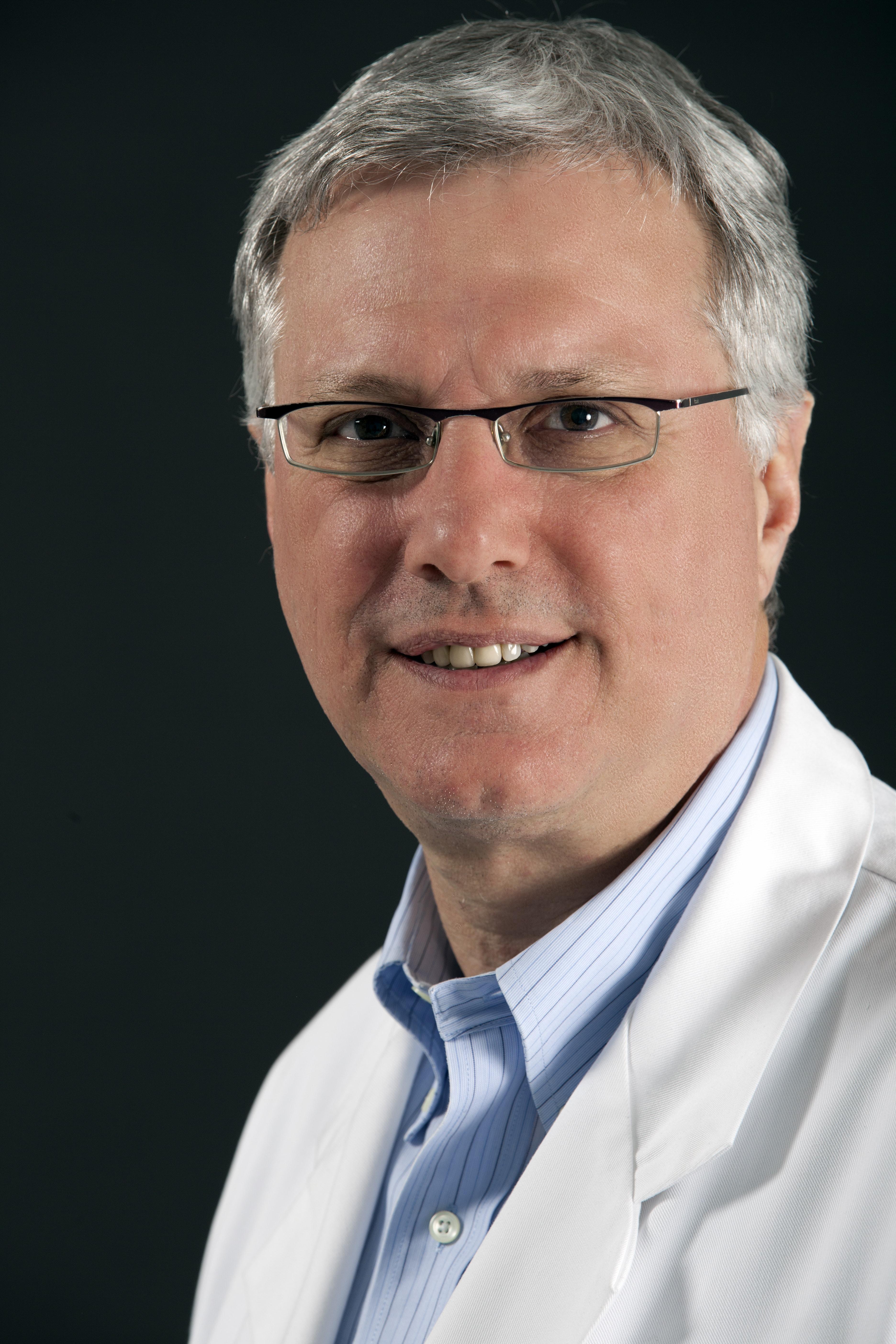 Director. Doctor Alan Bell.