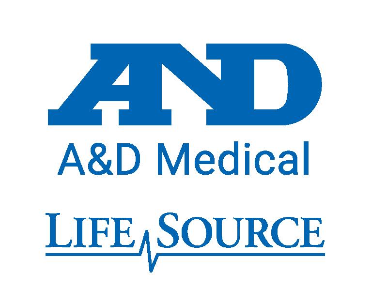 Life Source. A&D Medical.