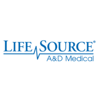 Life Source. A&D Medical.
