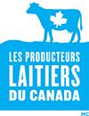 Les producteurs Laitiers du Canada.