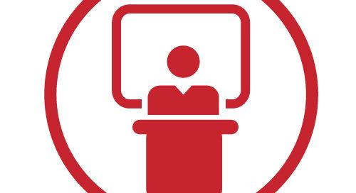 facilitator guide icon