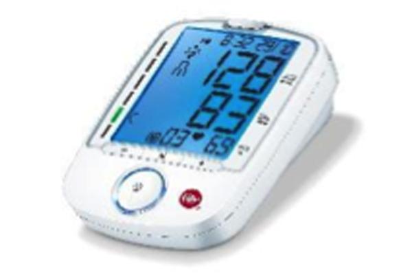 Appareils de mesure de la pression artérielle..