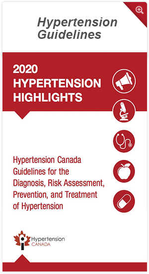 2020 Hypertension Highlights (Download PDF preview)
